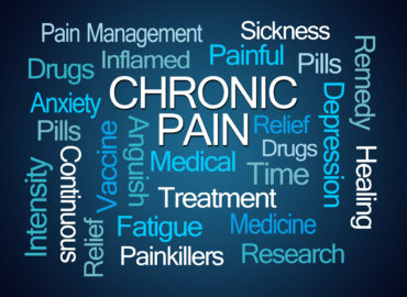 10 Ways To Help Chronic Pain